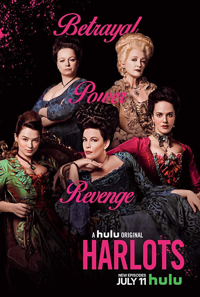 Watch Movie Harlots - Season 2