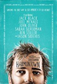 Watch Movie Harmontown