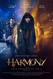 Watch Movie Harmony