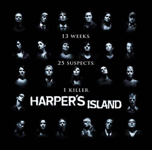 Watch Movie Harper's Island - Season 1