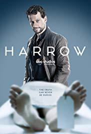 Watch Movie Harrow - Season 2
