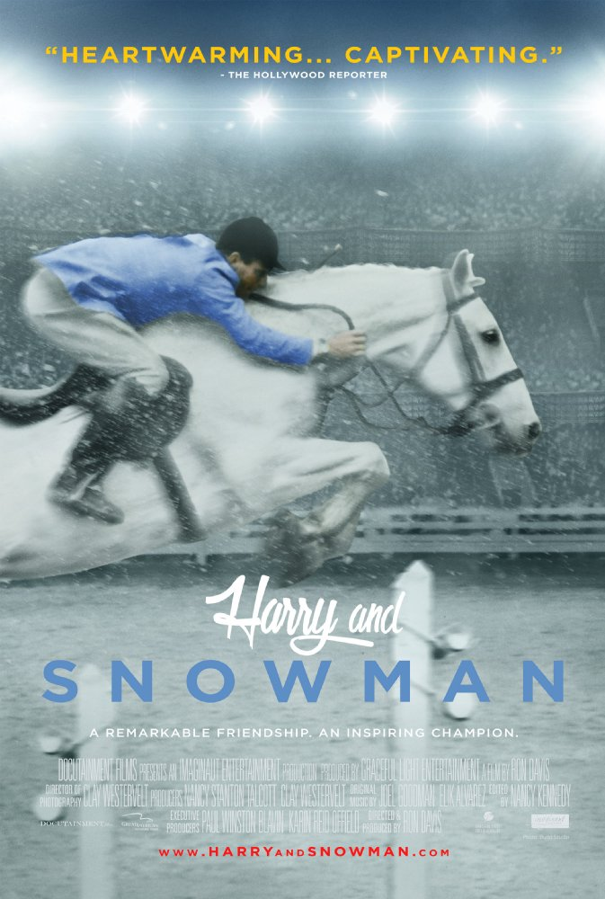 Watch Movie Harry And Snowman