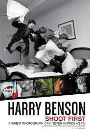 Watch Movie  Harry Benson: Shoot First