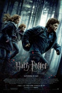Watch Movie Harry Potter And The Deathly Hollows ( Part 1)