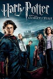 Watch Movie Harry Potter And The Goblet Of Fire