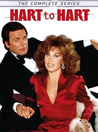 Watch Movie Hart to Hart  - Season 3