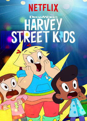 Watch Movie Harvey Street Kids - Season 1