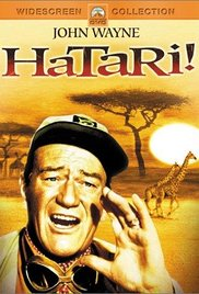 Watch Movie Hatari!