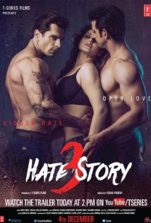 Watch Movie Hate Story 3