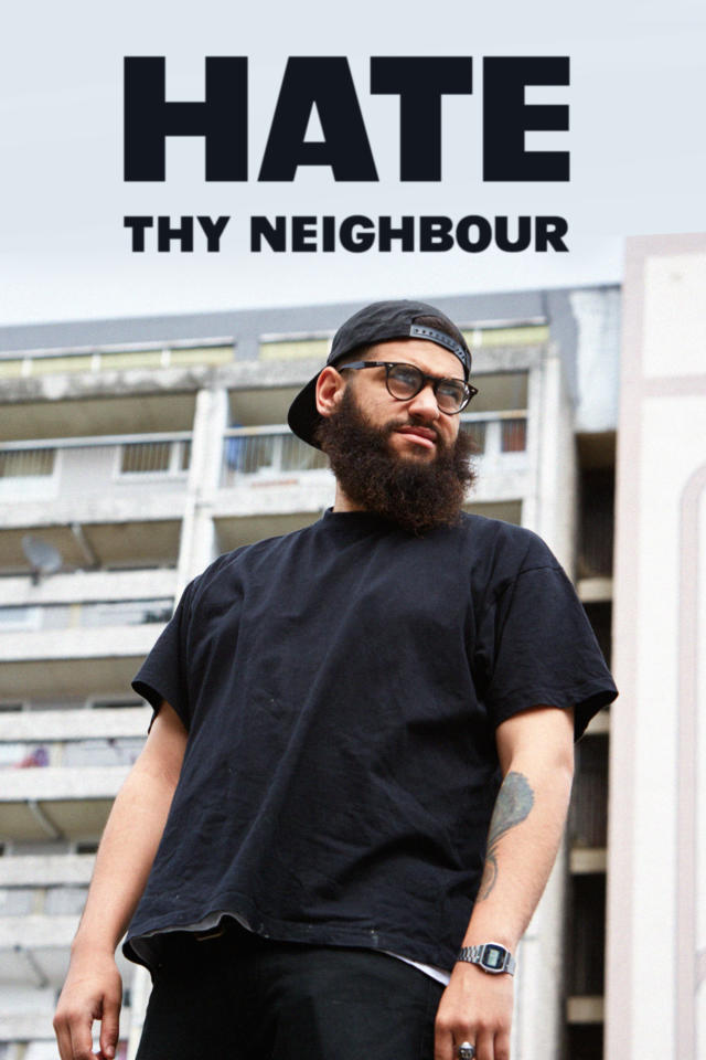 Watch Movie Hate Thy Neighbour - Season 1