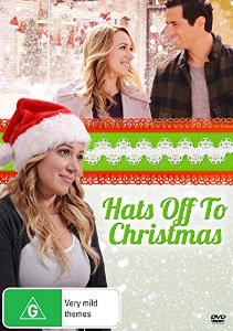 Watch Movie Hats Off to Christmas!