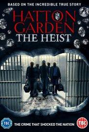 Watch Movie Hatton Garden the Heist