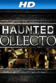Watch Movie Haunted Collector - Season 2