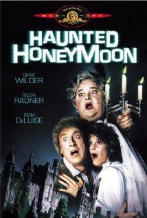 Watch Movie Haunted Honeymoon