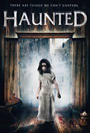 Watch Movie Haunted