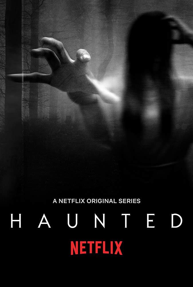 Watch Movie Haunted - Season 2