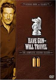 Watch Movie Have Gun - Will Travel - Season 1