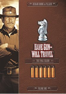 Watch Movie Have Gun - Will Travel - Season 2
