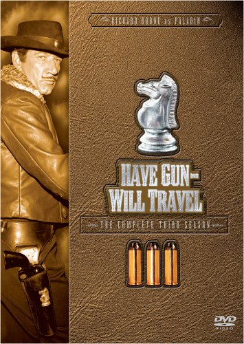 Watch Movie Have Gun - Will Travel - Season 3
