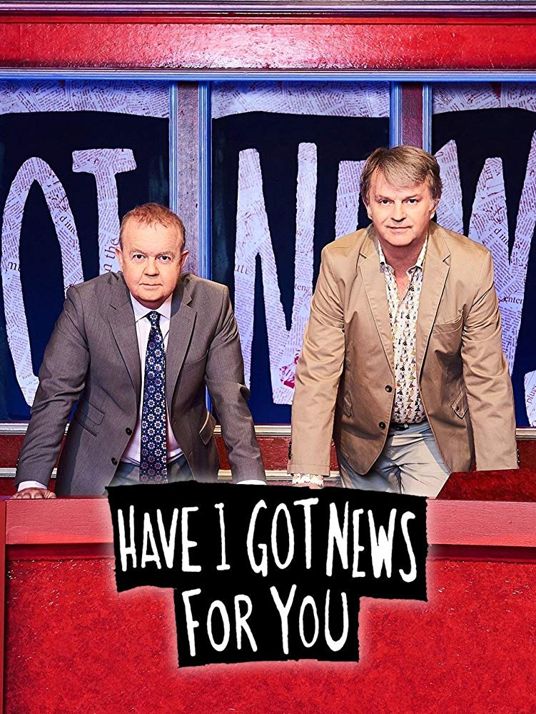 Watch Movie Have I Got News For You - Season 40