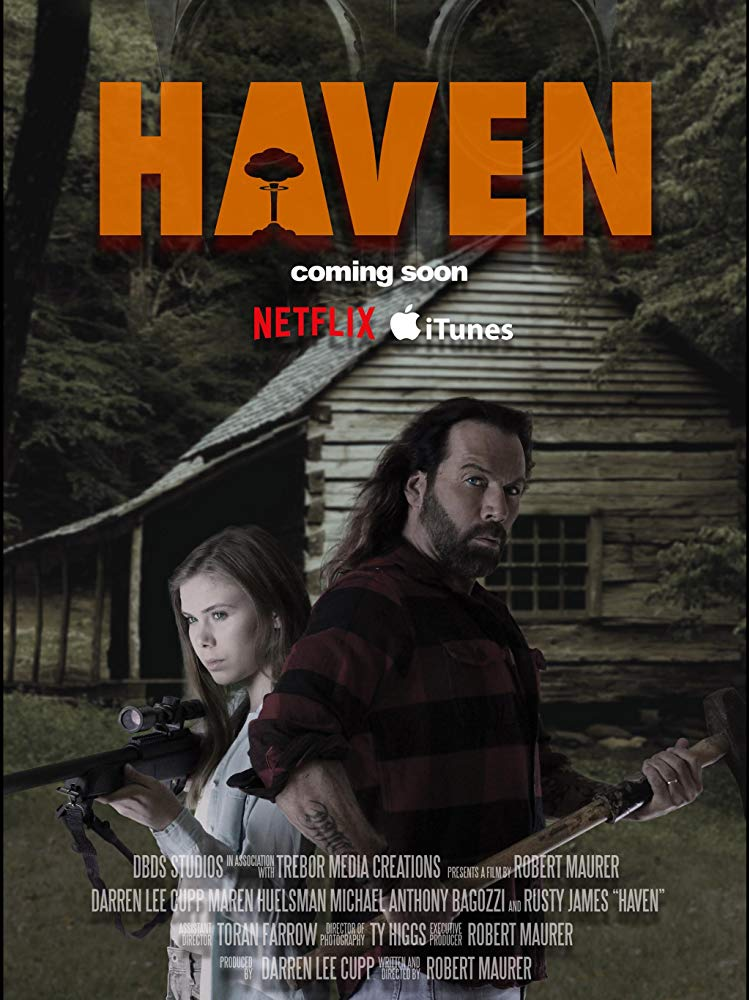Watch Movie Haven