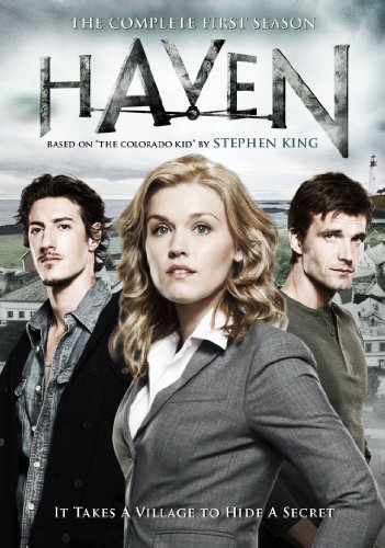Watch Movie Haven - Season 1