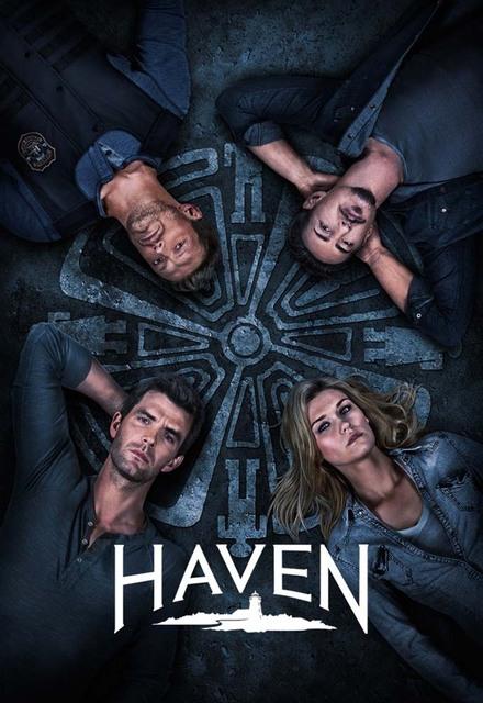 Watch Movie Haven - Season 2