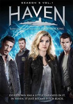 Watch Movie Haven - Season 5