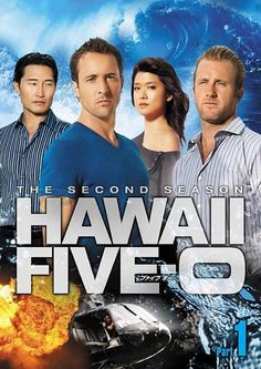 Watch Movie Hawaii Five-0 - Season 1