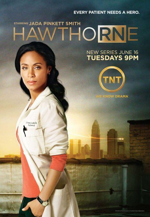 Watch Movie Hawthorne - Season 2