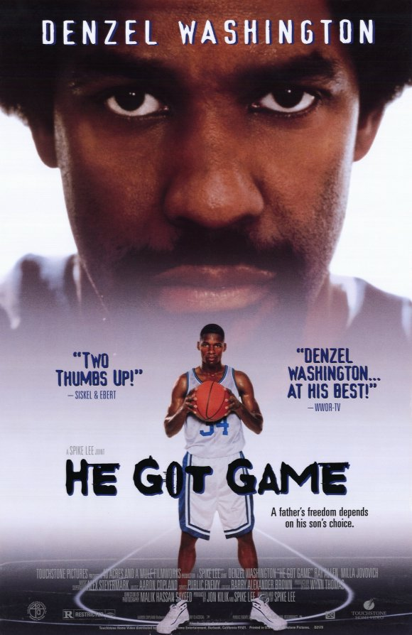 Watch Movie He Got Game