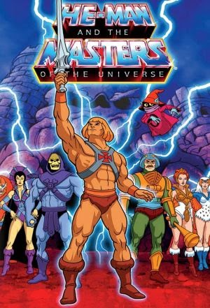 Watch Movie He-man and The Masters of The Universe - Season 1