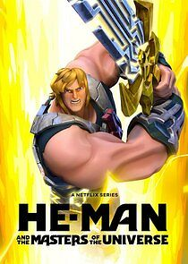 Watch Movie He-man and The Masters of The Universe - Season 2