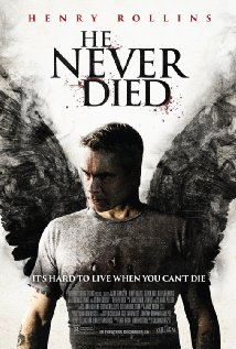 Watch Movie He Never Died