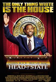Watch Movie Head of State