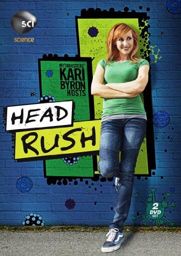 Watch Movie Head Rush - Season 1