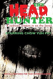 Watch Movie Headhunter