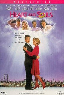 Watch Movie Heart and Souls
