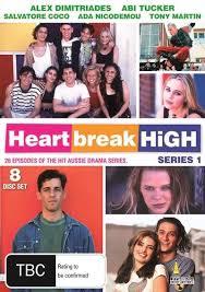 Watch Movie Heartbreak High season 2