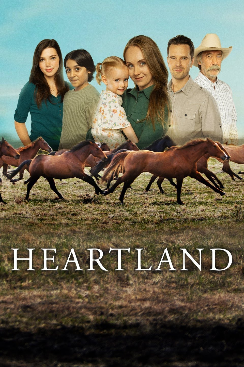 Watch Movie Heartland - Season 14