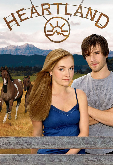 Watch Movie Heartland - Season 3
