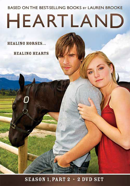 Watch Movie Heartland - Season 4