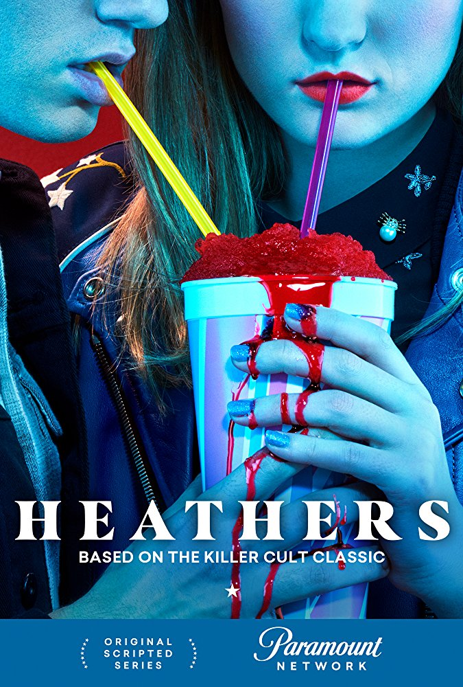 Watch Movie Heathers - Season 1