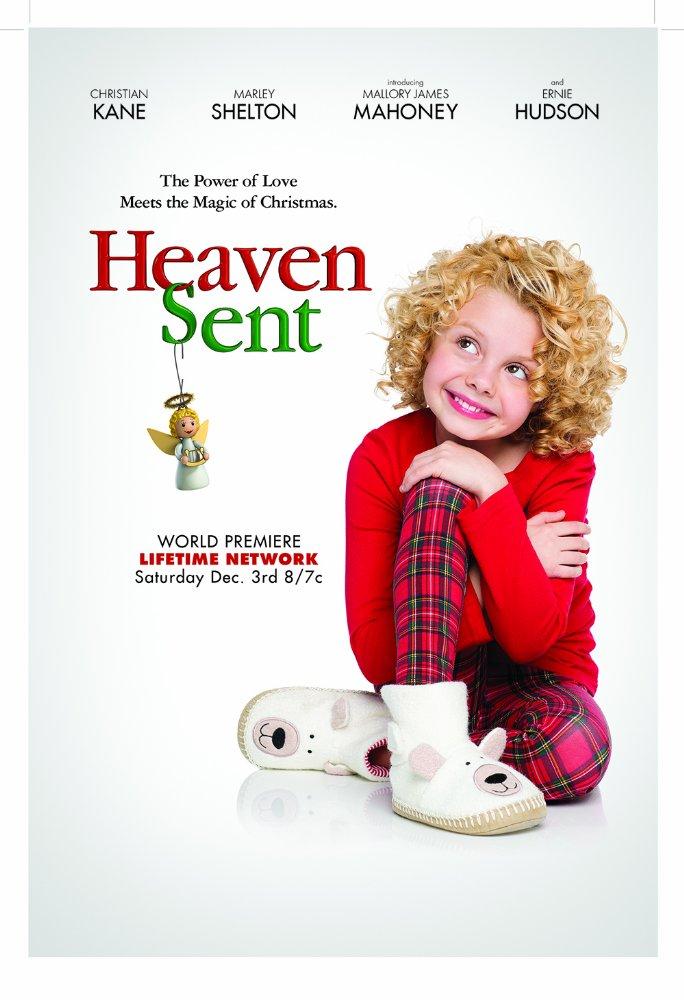 Watch Movie Heaven Sent