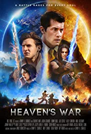 Watch Movie Heaven's War