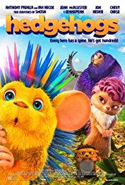 Watch Movie Hedgehogs