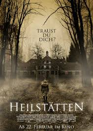 Watch Movie Heilstätten