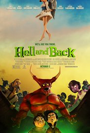 Watch Movie Hell and Back