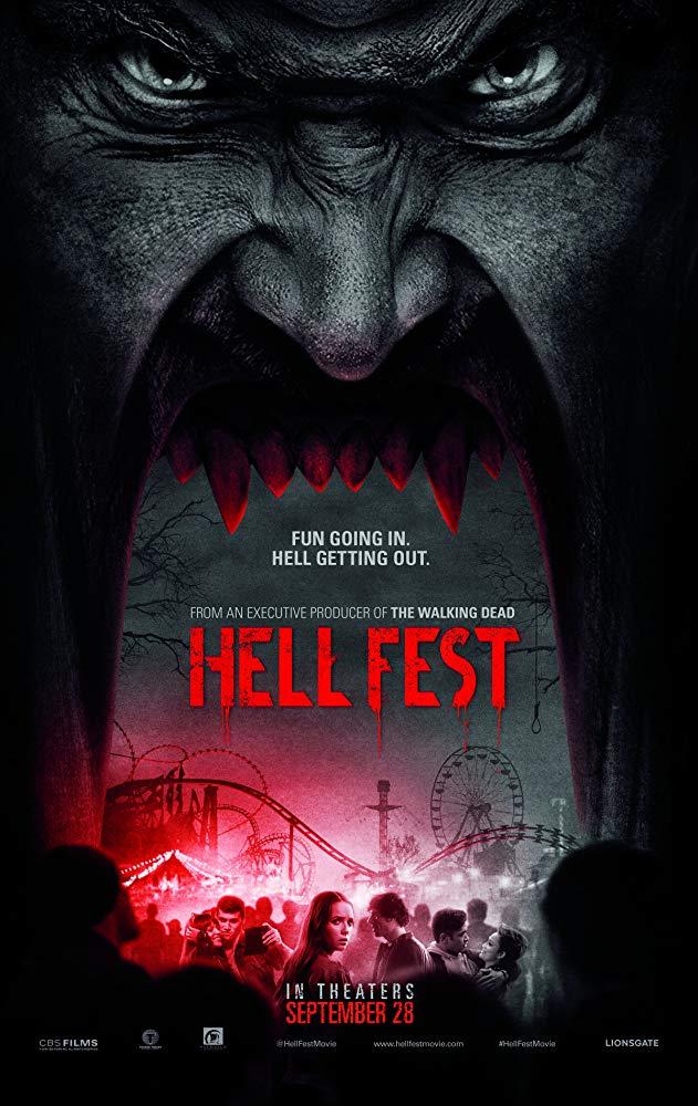 Watch Movie Hell Fest