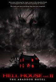 Watch Movie Hell House LLC II: The Abaddon Hotel